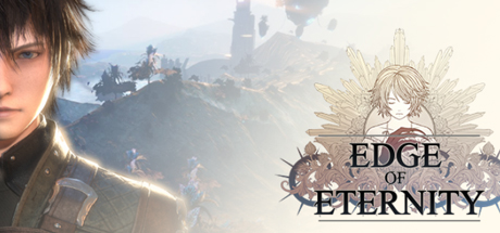 Edge of eternity logo 1234