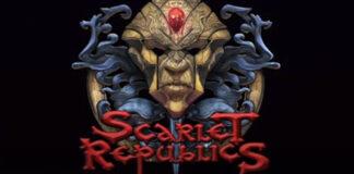 Scarlet republics logo
