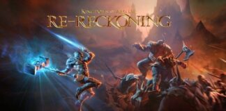 Amalur re-reckoning royaumes bannières