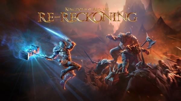 Amalur re-reckoning royaumes bannières