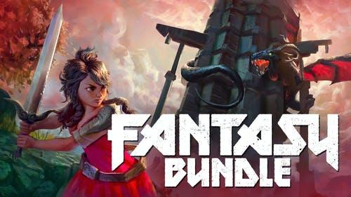 Fantasy Bundle logo