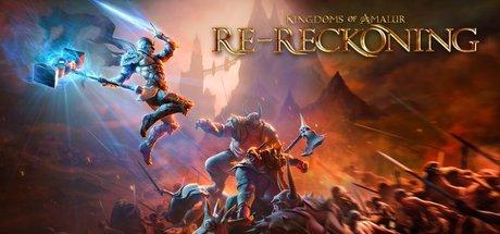 Kingdom of amalur re-reckoning logo