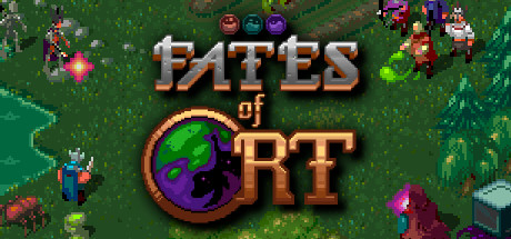 Fates of ort logo