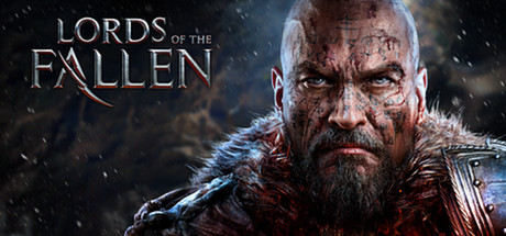 Lords of the fallen 1 logo