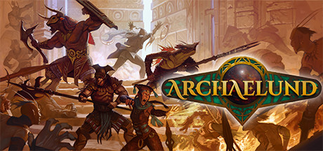 Archaelund logo