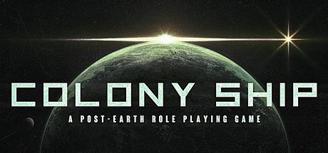 Colony ship logo