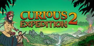Curious Expedition 2 logo