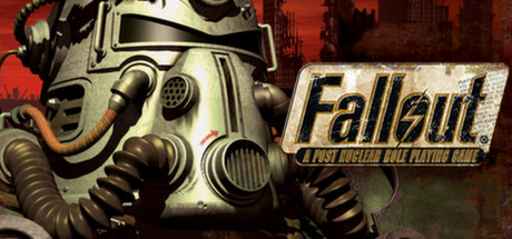 Fallout 1 logo