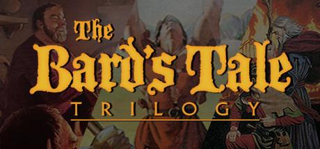 The Bard's Tale logo