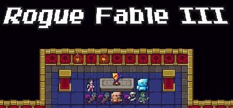 rogue fable 3 logo