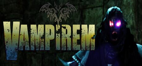 Vampirem logo
