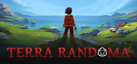 Terra randoma logo