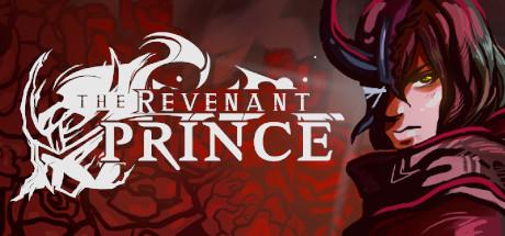The revenant prince logo