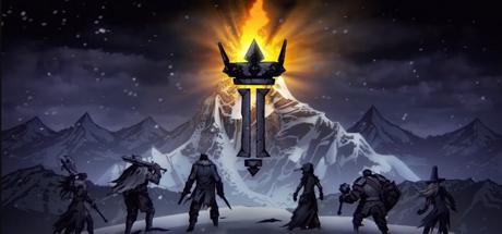 Darkest dungeon 2 logo