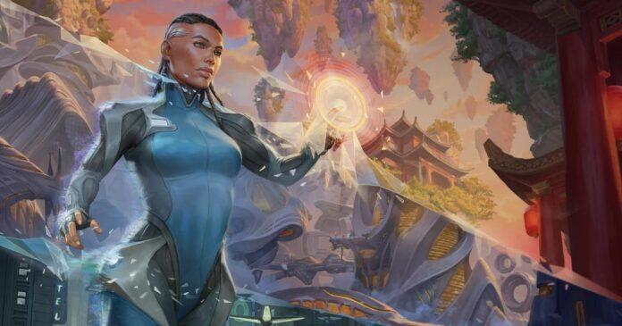 Gamedec affiche 545 | RPG Jeuxvidéo