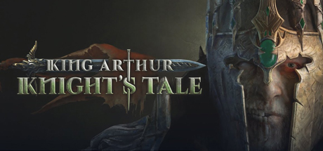King arthur Knight's Tale logo