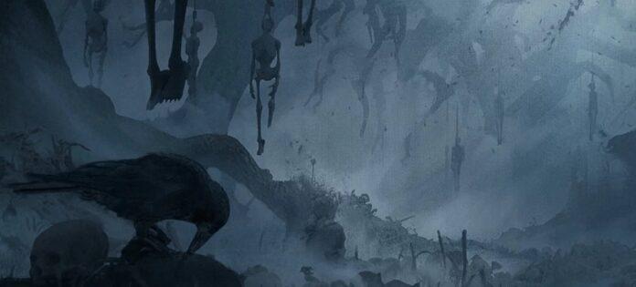 King arthur affiche 666