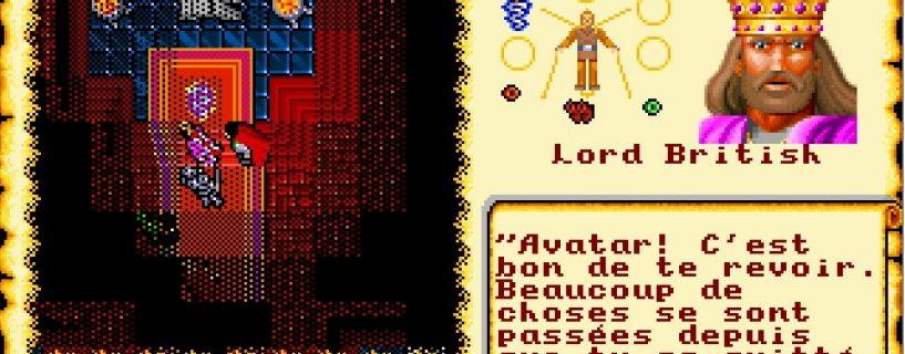 Ultima VI | RPG Jeuxvidéo