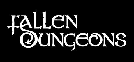 Fallen dungeons logo