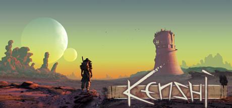 Kenshi logo