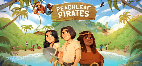 Peachleaf Pirates logo