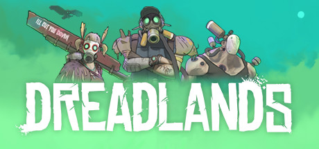 Dreadlands logo