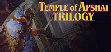 Temple of Apshai logo
