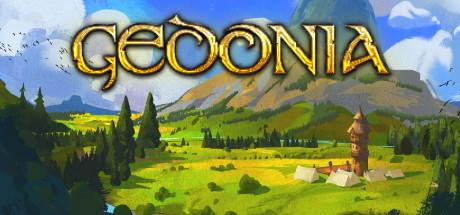gedonia logo