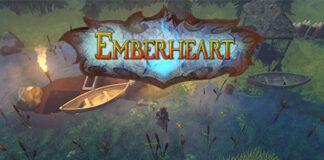 Emberheart logo