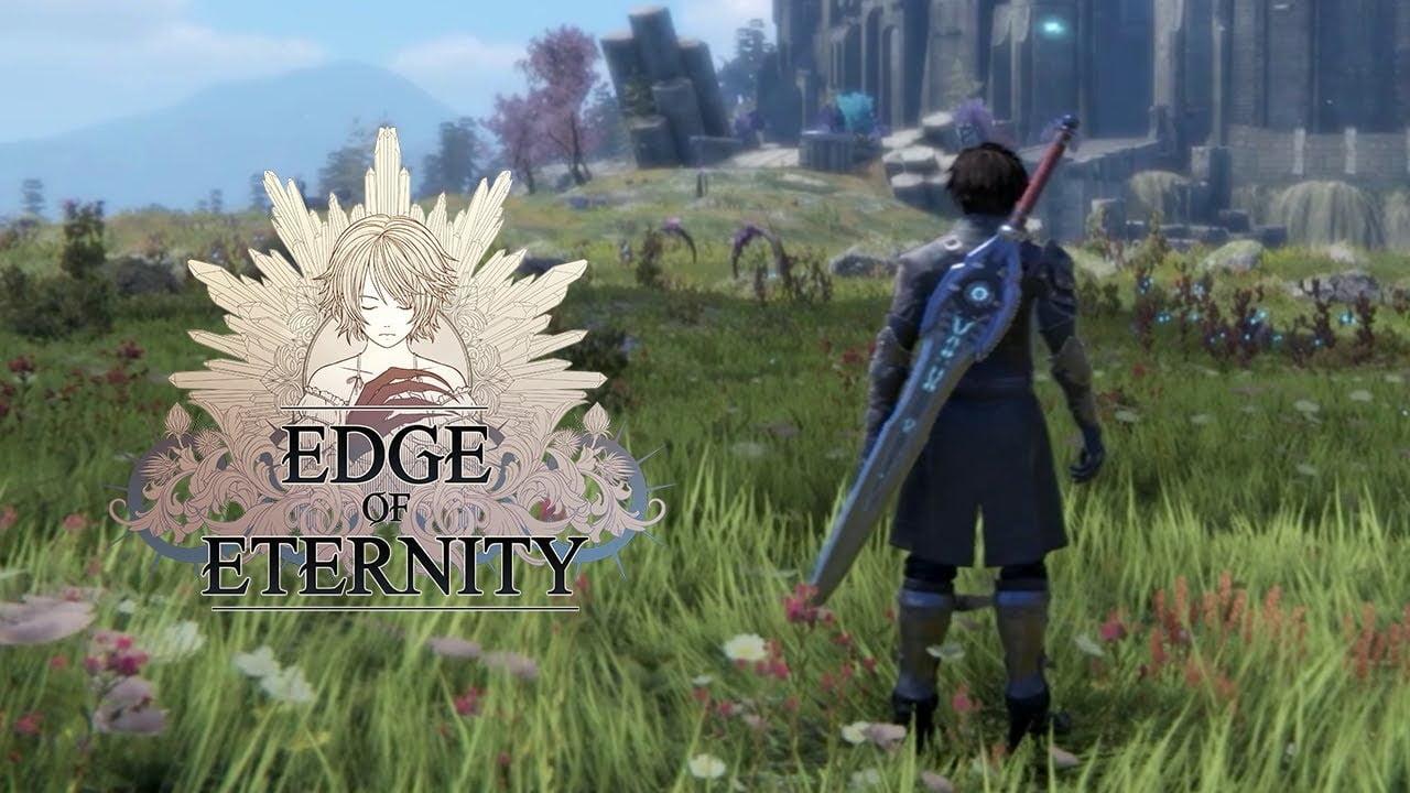 le jrpg francais edge of eternit | RPG Jeuxvidéo