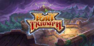 Fort Triumph affiche 342