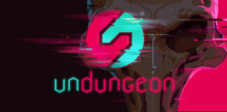 Undungeon logo
