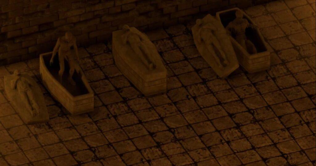 Black Geyser temple 2 | RPG Jeuxvidéo