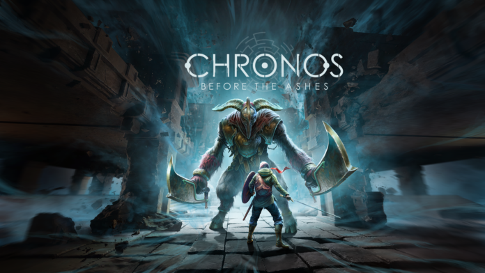 Chronos Before The Ashes |  RPG Jeuxvidéo
