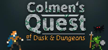 Colmen's Quest logo