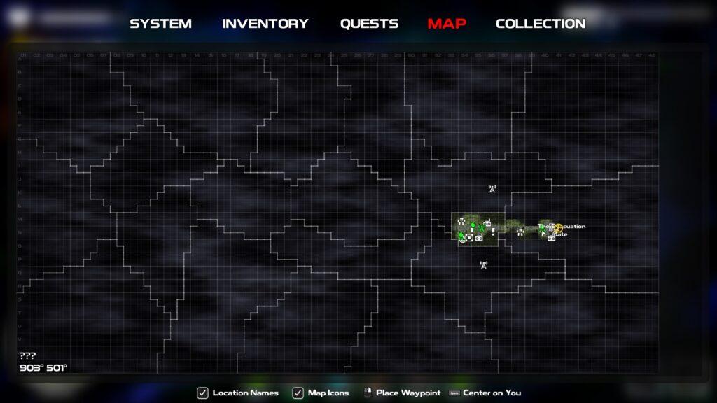 Dysmanstle003 | RPG Jeuxvidéo