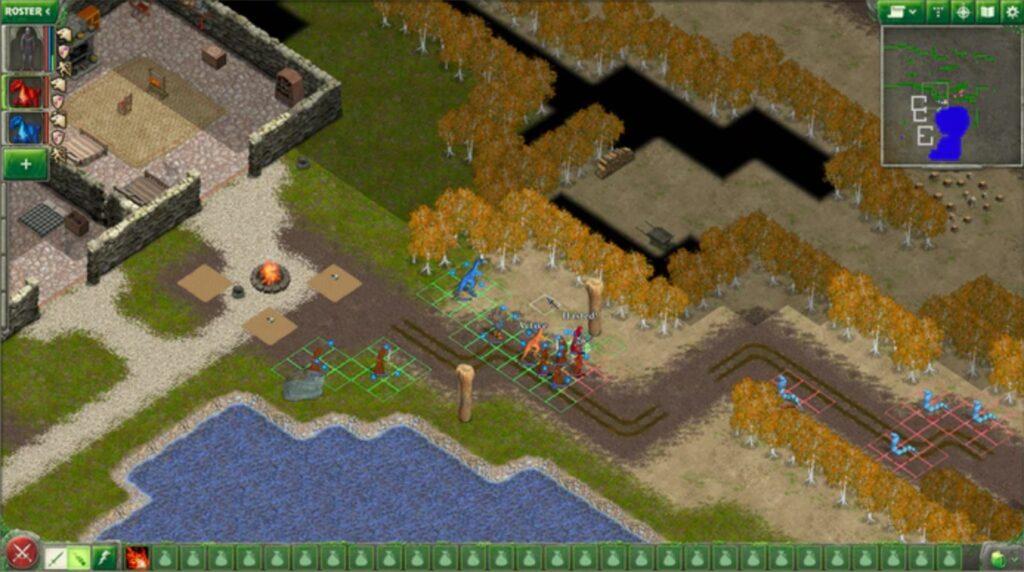Geneforge 002156 1 | RPG Jeuxvidéo