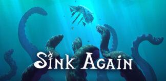 Sink Again logo