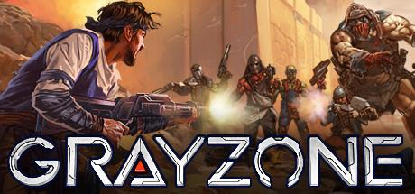 Gray zone logo