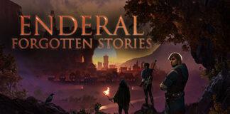 Enderal: Forgotten Stories logo