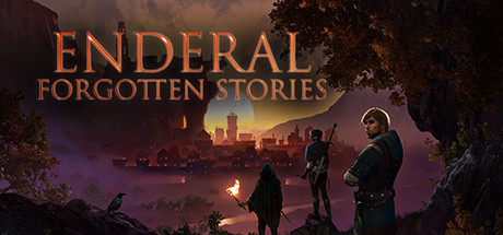 Enderal: Forgotten Stories logo