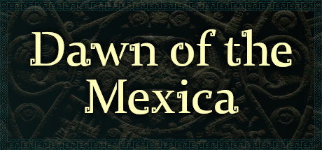 Dawn of the Mexica logo