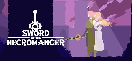 Sword of the Necromancer logo