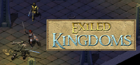 Exiled Kingdoms logo