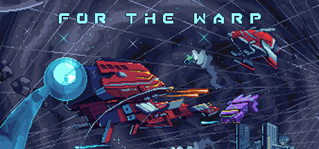 For the Warp logo