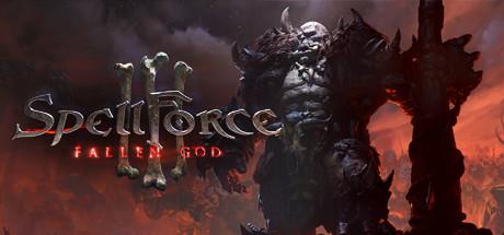 Spellforce 3 : Fallen God logo