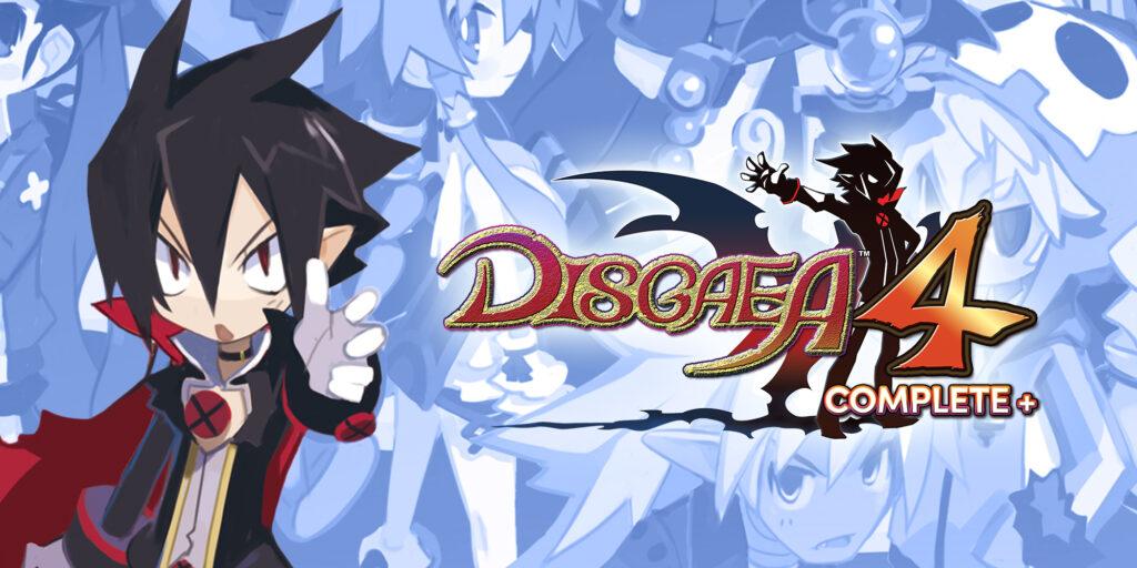 Disgaea4Complete