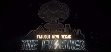 Fallout new Vegas The Frontier logo
