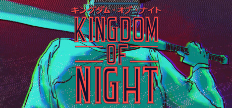 KIngdom of night Logo
