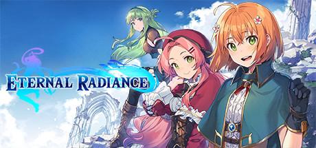 Eternal radiance logo
